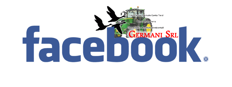 GermaniSrl Facebook
