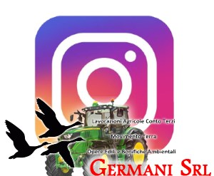 @germanisrl,Instagram.